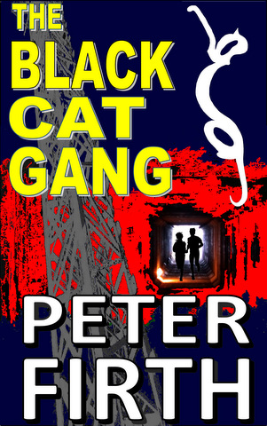Black Cat Gang cover